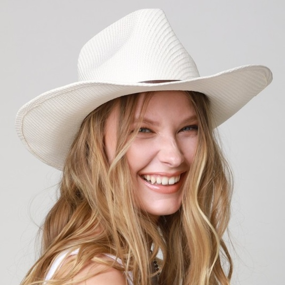 9c5bb8aa6095c Accessories - The Coolest Cowgirl Natural Straw Hat